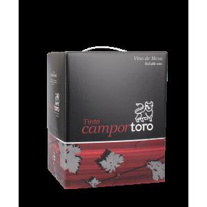 牛牛紅酒 Camportoro