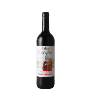 聖約翰紅酒 St. Jean