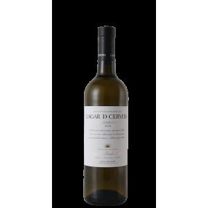 施樂華白酒 Lagar de Cervera 2018