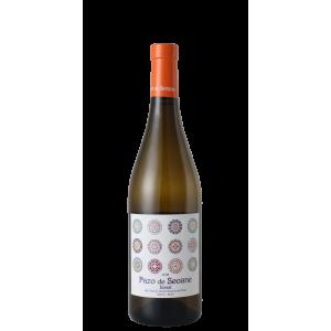 西歐娜白酒 Pazo De Seoane Rosal 2018