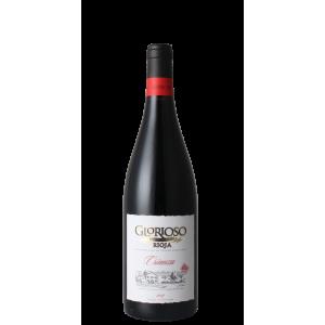光輝紅紅酒 Glorioso Cri. 2013
