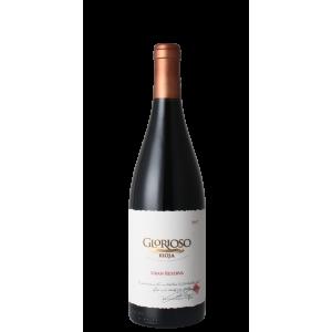 金牌光輝紅紅酒 Glorioso Gran Reserva 2007
