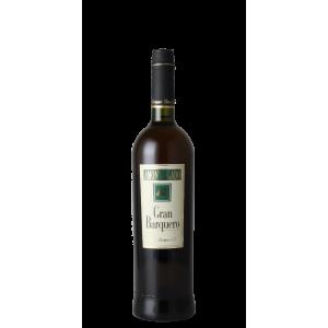 Gran Barquero Amontillado Montilla Wine