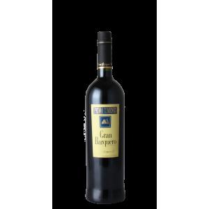 Gran Barquero Pedro Ximenez Montilla Wine