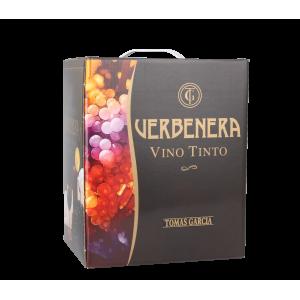 金V仔紅酒 Perez Verbenera