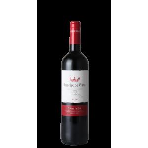 皇子威紅酒 Principe de Viana 2014