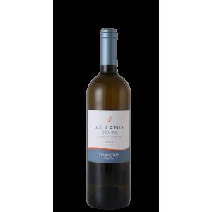 貓頭鷹白酒 Altano Douro White 2014