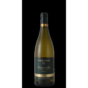 菲蘭索白葡萄酒 Fransola 2013