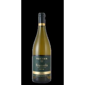菲蘭索白葡萄酒 Fransola 2014