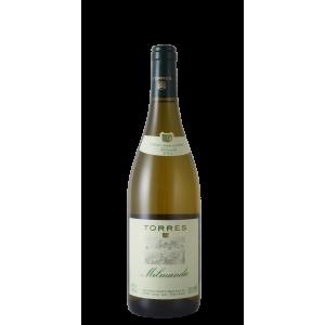 美曼達白葡萄酒 Milmanda 2014