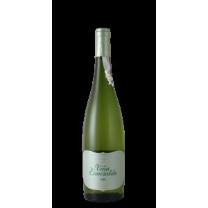 寶石白葡萄酒 Vina Esmeralda 2018