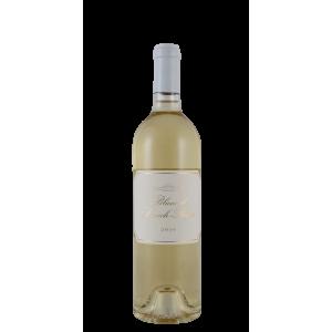 靚茨伯城堡白酒 Blanc de Lynch Bages 2016