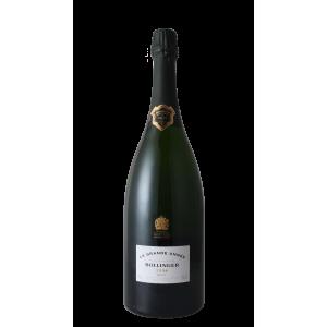 伯蘭爵香檳 Bollinger La Grande Annee 2004 1.5L