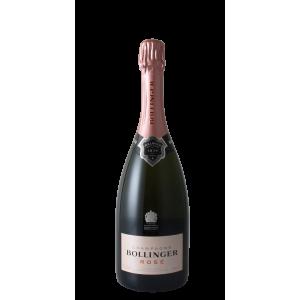 伯蘭爵玫瑰香檳 Bollinger Rose