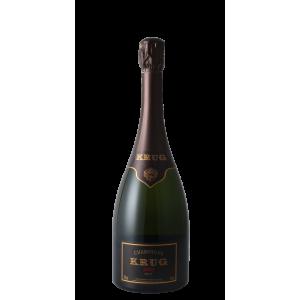 庫克香檳 Krug 2000