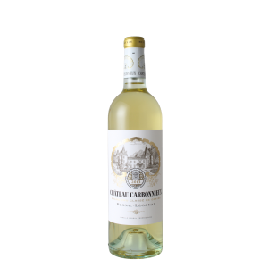 卡爾邦女城堡白酒 Chateau Carbonnieux Blanc 2013