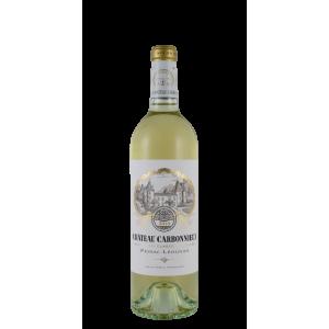 卡爾邦女城堡白酒 Chateau Carbonnieux Blanc 2014