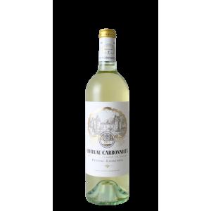 卡爾邦女城堡白酒 Chateau Carbonnieux Blanc 2015