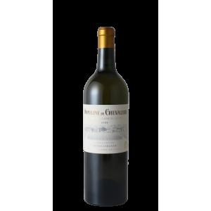 騎士莊園白酒 Domaine de Chevalier Blanc 2008