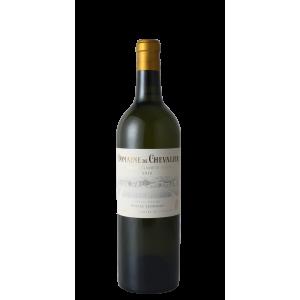 騎士莊園白酒 Domaine de Chevalier Blanc 2012