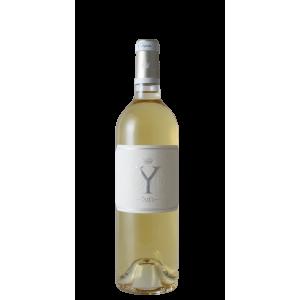 滴金城堡乾白 Y d'Yquem Ygrec 2011