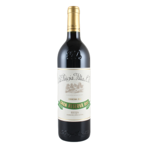 橡樹河畔特級珍藏904紅酒 La Rioja Alta Gran Reserva 904 2010