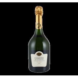 Taittinger Comtes de Champagne Blanc de Blanc 2007